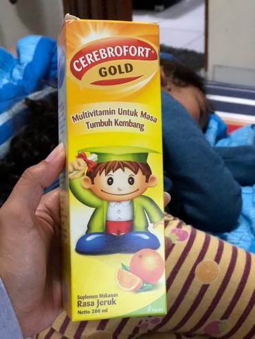 Cerebrofort Gold