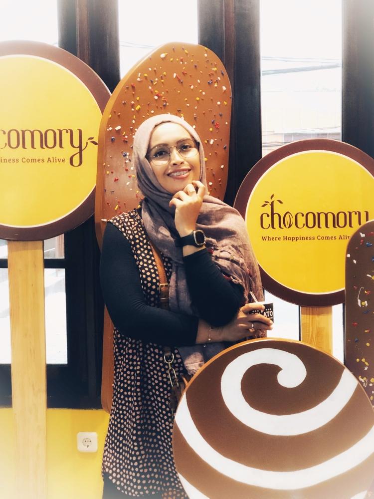Chocomory Pajajaran 18