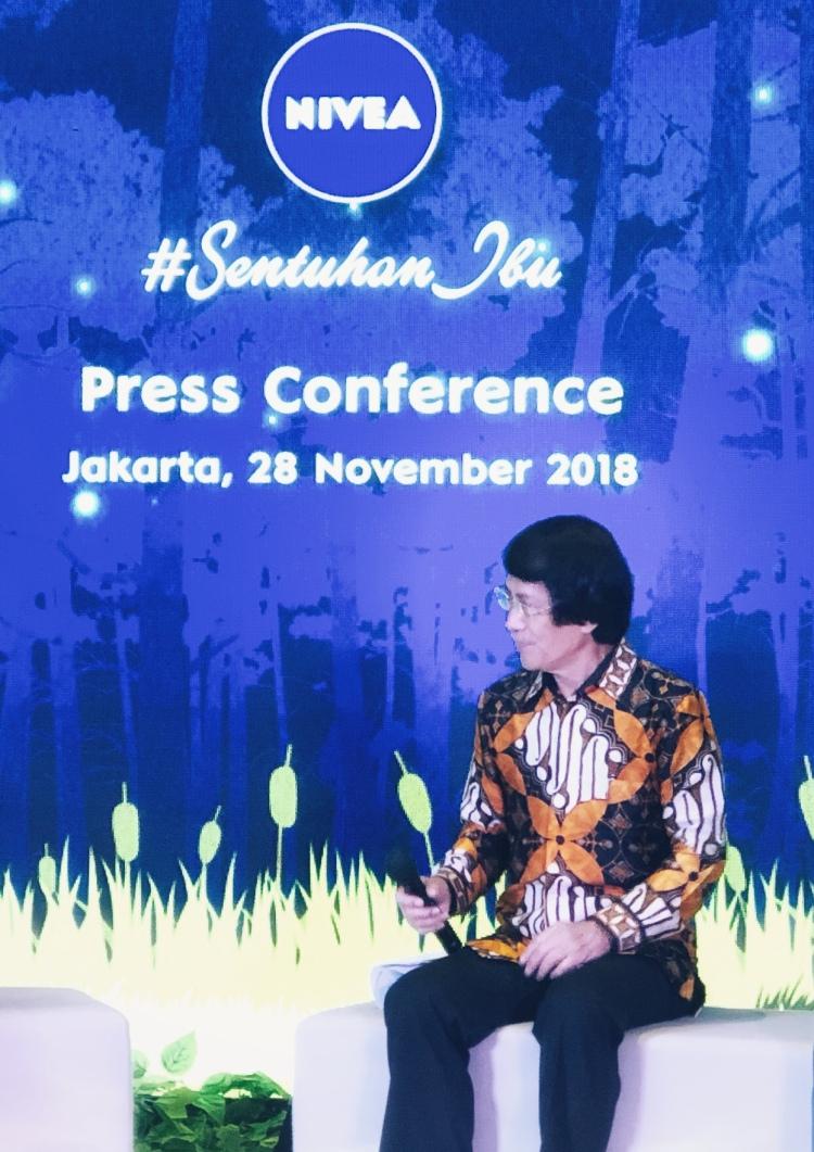 Seto Mulyadi, Ketua Umum Lembaga Perlindungan Anak Indonesia