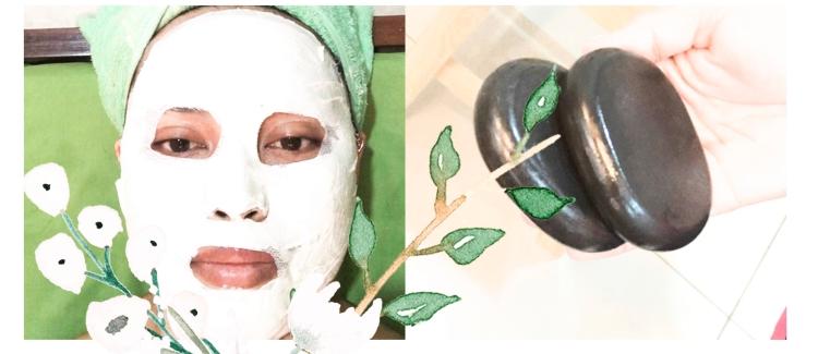 Totok Aura Moz5 Muslimah Beauty Parlour Tebet @rryrivano