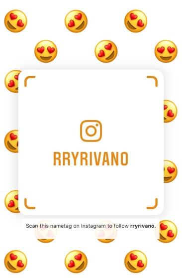 Rry Rivano Instagram